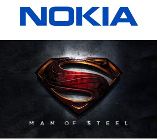 Nokia Man of Steel