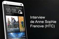 Interview avec HTC