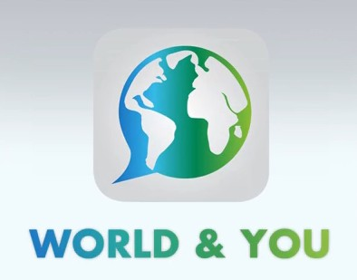 World & You