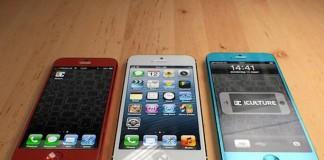 iPhone pas cher comparatif