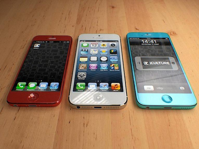 iPhone pas cher comparatif