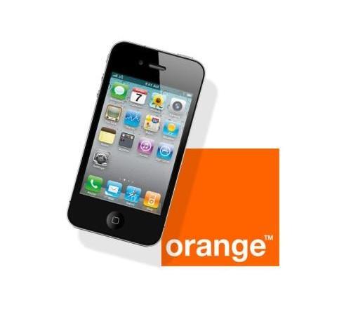 bon plan l 39 iphone 4 1 avec orange meilleur mobile. Black Bedroom Furniture Sets. Home Design Ideas