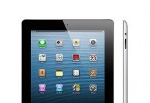 Apple iPad 4 Retina