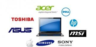 Marques PC portables