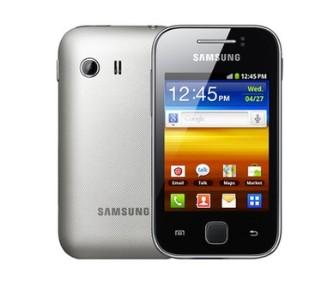Bon Plan : Le Samsung Galaxy Y � 67�