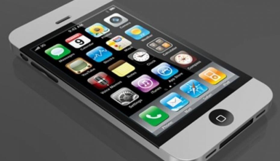 Comparez tous les prix des mobiles iPhone >
