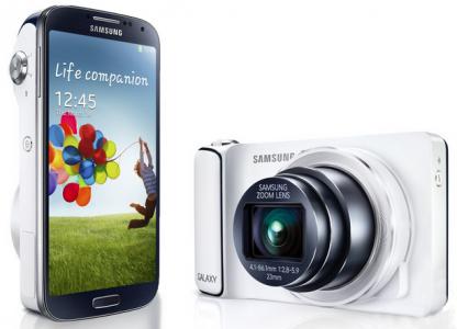 Samsung Galaxy S4 Zoom : Le test en vid�o