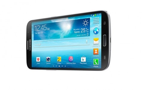 Test : Le Samsung Galaxy Mega 6.3