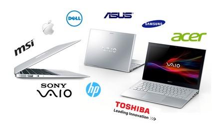 Marque PC portables