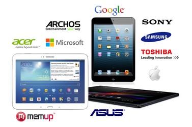 Sondage quelle est la meilleure marque de tablette - Quelle est la meilleure tablette ...