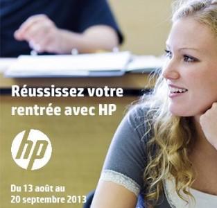 promo pc portable HP