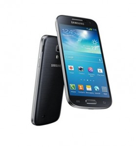 Samsung Galaxy S4 Mini : la prise en main vid�o