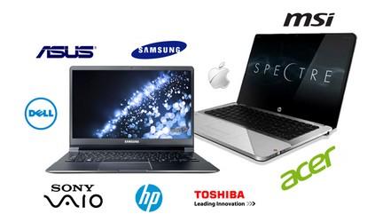 Marque PC portable