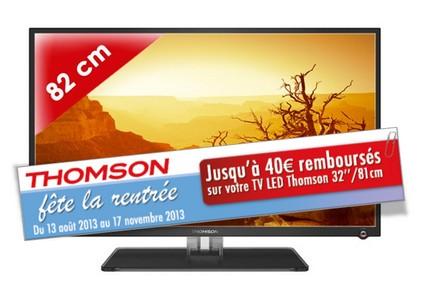 TV Thomson