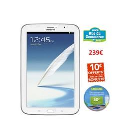 Bon Plan : Samsung Galaxy Note 8.0 � 239.99� chez Rue du Commerce