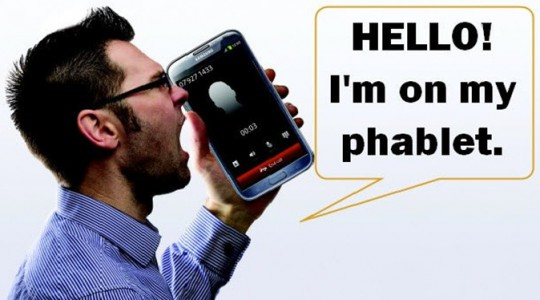 image phablette article
