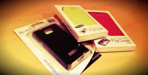 Jeu concours : Gagnez 3 �tuis pour mobiles Samsung en d�couvrant le mobile myst�re !