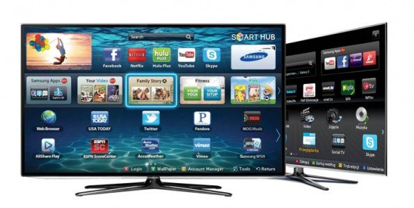 Marque TV
