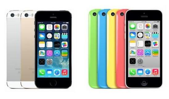 iphone 5s iphone 5c apple augmente les prix meilleur. Black Bedroom Furniture Sets. Home Design Ideas