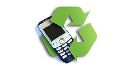 recyclage-téléphone