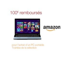 promo Amazon PC