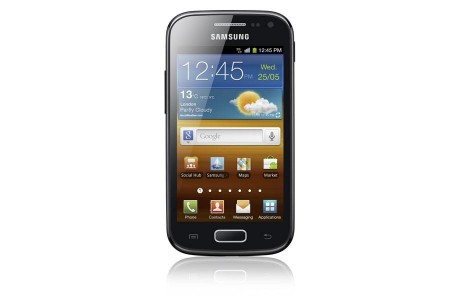 Le Samsung Galaxy Ace 2 � 149� sur Priceminister
