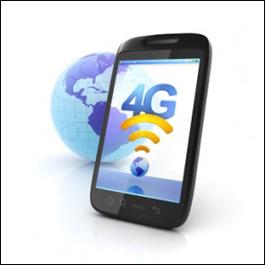 4G téléphone