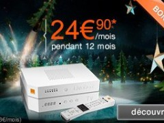 Promo ADSL : Orange LiveBox Zen � 24.90� / mois !