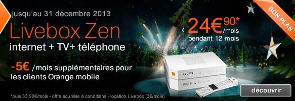 LiveBox Zen