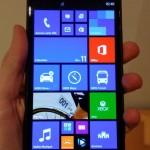 Lumia 1520 5 150x150 - Test du Nokia Lumia 1520 : séduisant, performant, et agréable à prendre en main