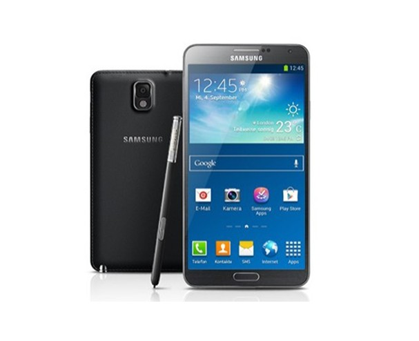 samsung galaxy note 3 tous les codes promos et. Black Bedroom Furniture Sets. Home Design Ideas