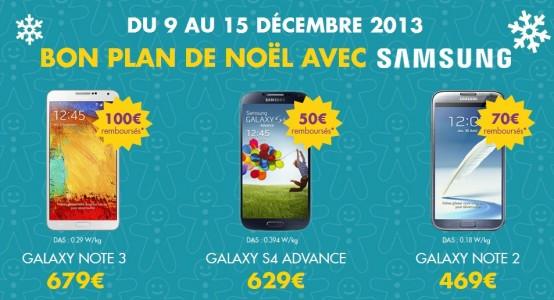 Sosh Samsung
