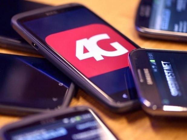 téléphone 4G