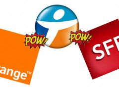 Le Match : Orange, SFR ou Bouygues Telecom ?