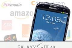 Galaxy S3 4G