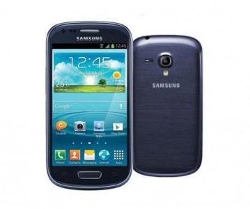 Bon Plan : Le Samsung Galaxy S3 Mini � 1� avec NRJ Mobile !