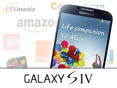 [Meilleur prix] Samsung Galaxy S4 et S4 Mini : o� les acheter en ce 10 septembre 2014 ?