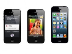 iPhone 4, iPhone 4S, iPhone 5 : Quel ancien iPhone choisir ?