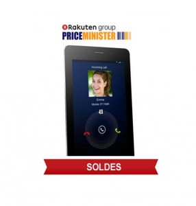 soldes priceminister tablette