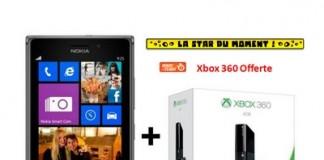 Nokia Lumia xbox offerte