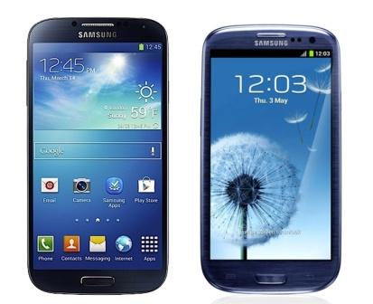 Galaxy-S3 S4