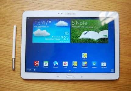 Samsung Galaxy Note 10.1 2