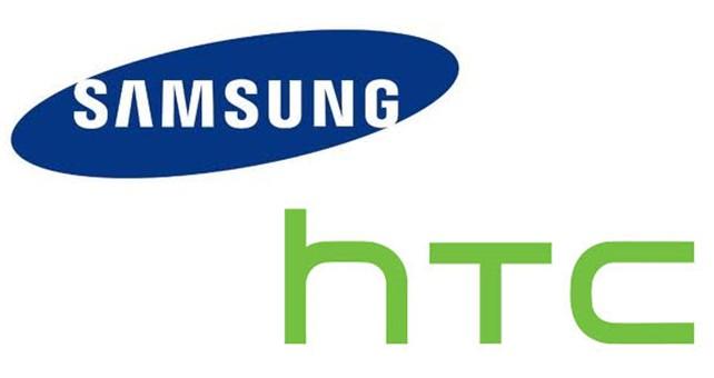 Samsung HTC