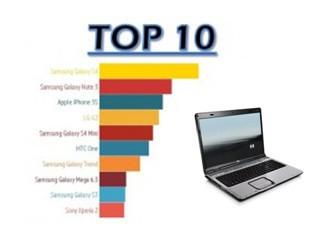 ordinateur portable top 10 ordinateur portable top 10 sur enperdresonlapin. Black Bedroom Furniture Sets. Home Design Ideas