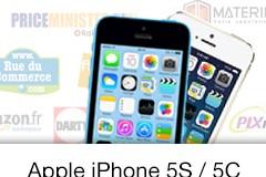 meilleur prix iphone 5s