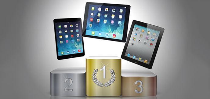 conso ipad air samsung galaxy note 10 1 nexus 7 quelle tablette tactile a la meilleure. Black Bedroom Furniture Sets. Home Design Ideas