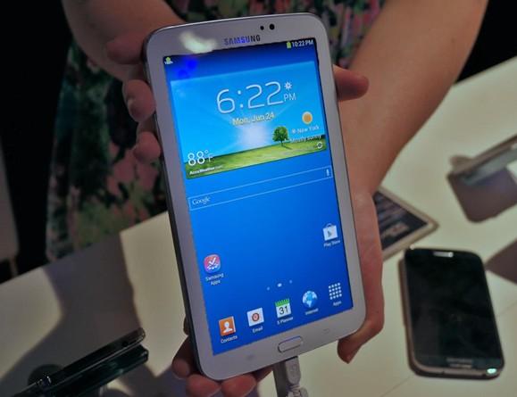 Samsung Galaxy Tab 3 7
