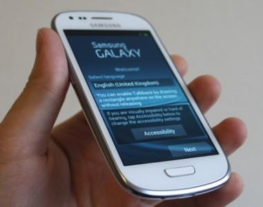 [Vente Flash] Le Samsung Galaxy S3 Mini � 159� sur Fnac.com