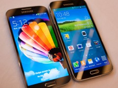 [Comparatif] Samsung Galaxy S4 Vs Samsung Galaxy S5