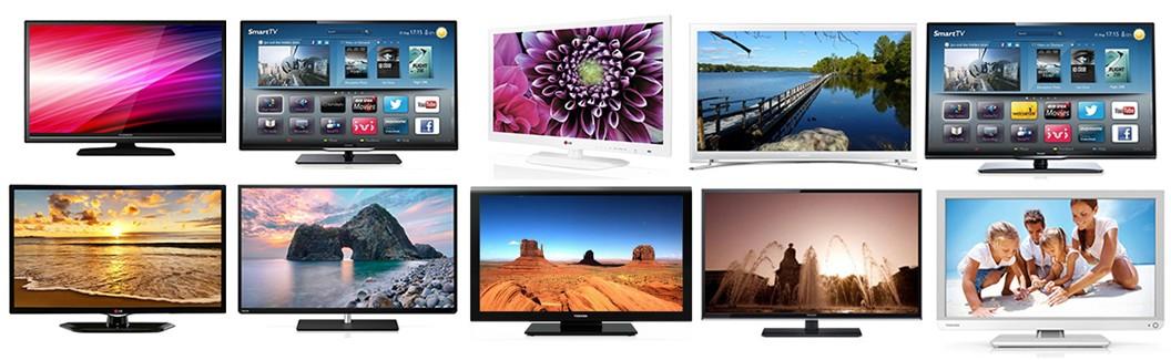 TV Connectées